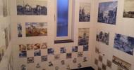 Bijzondere (bonte) badkamer